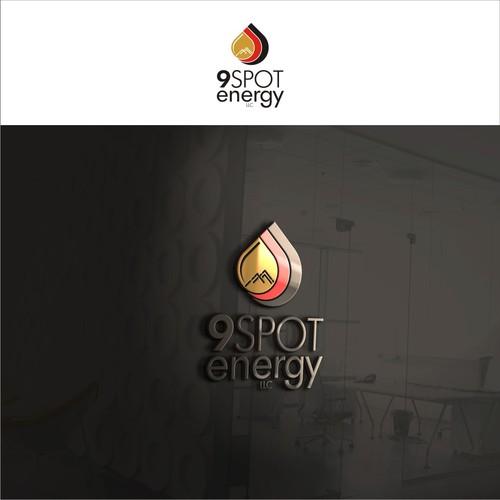 9spot energy logo