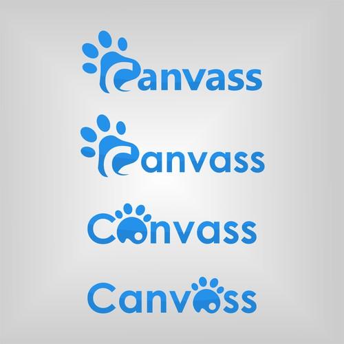 canvass