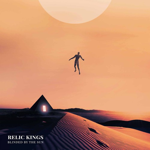 Relic Kings Album Cover