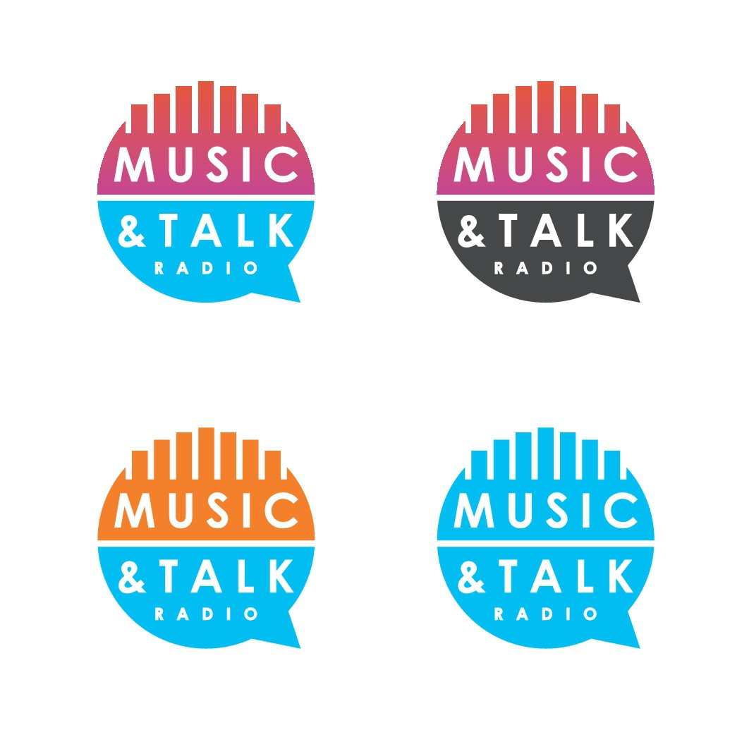 Need a great logo for my online radio station