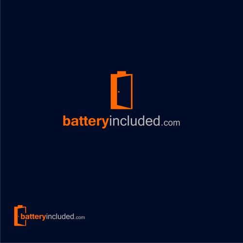 battery included logo