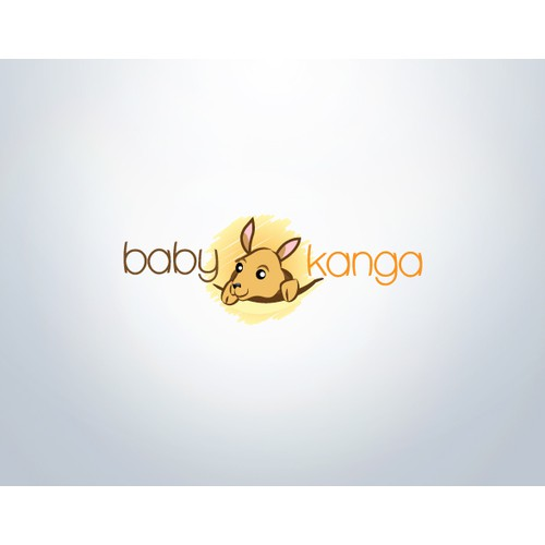 BabyKanga needs a new logo - hop into the contest!