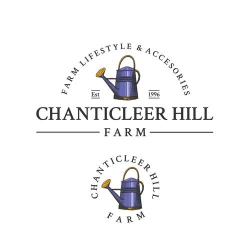 Chanticleer Hill Farm