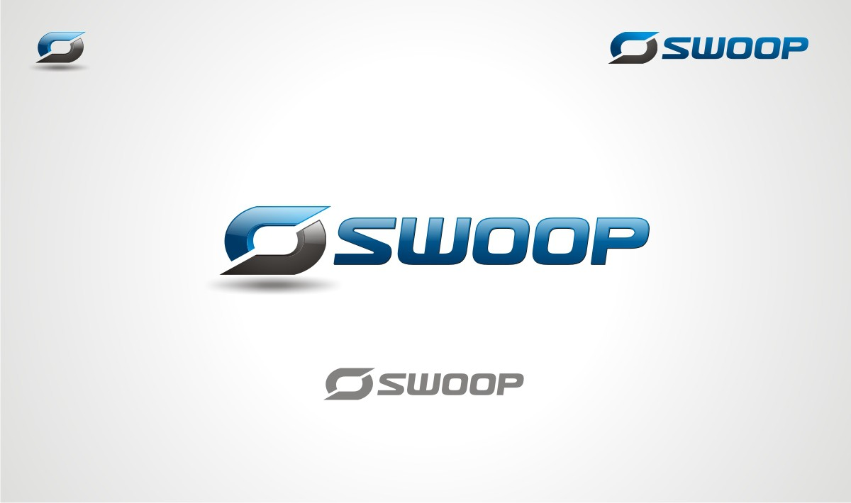 Create the next logo for Swoop