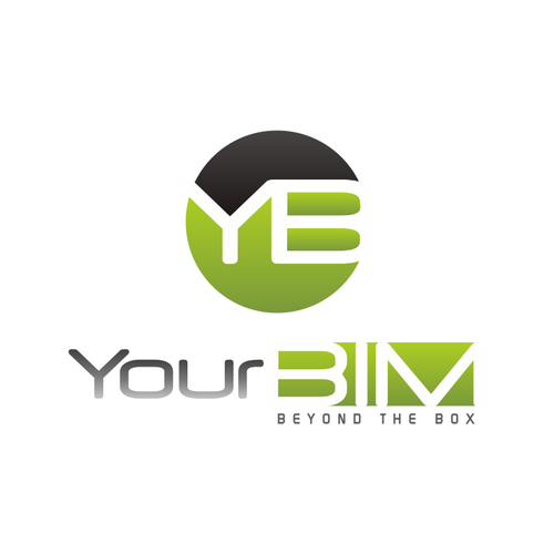 A new logo for YourBIM