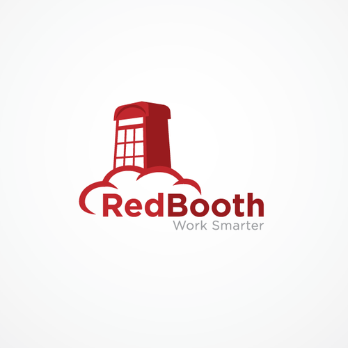 Help Redbooth with a new logo