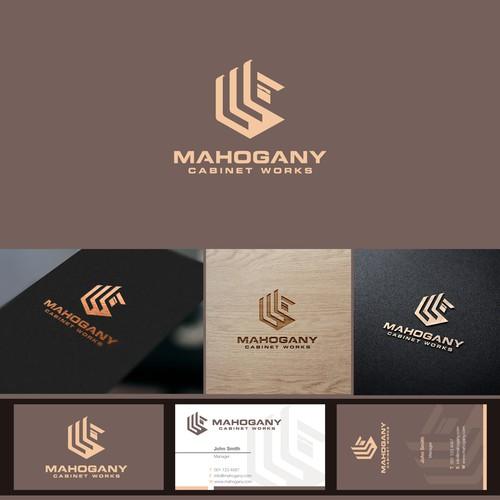 Mahogany Cabinet Works