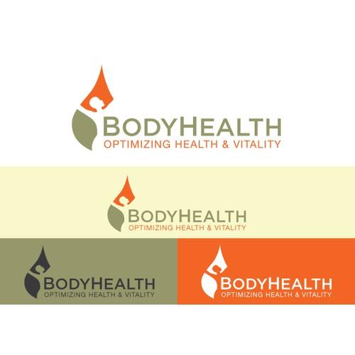 Create a winning logo design for BodyHealth