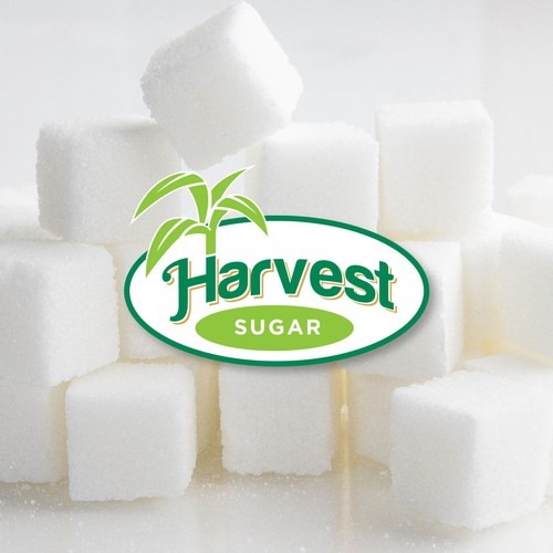 branding for sugar company