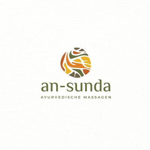 Logo design for Holistic Alternative Medical Massage (Ayurveda)