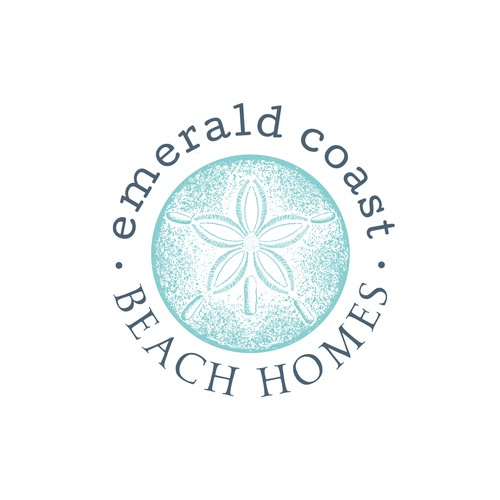 Logo design for Emerald Coast