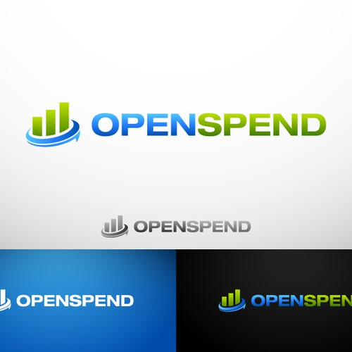 OpenSpend needs a new logo