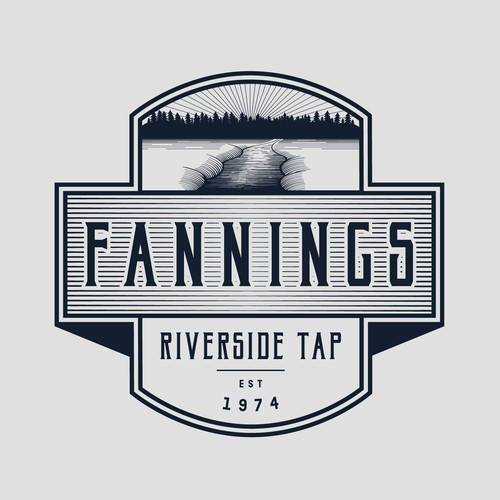 Fannings Bar