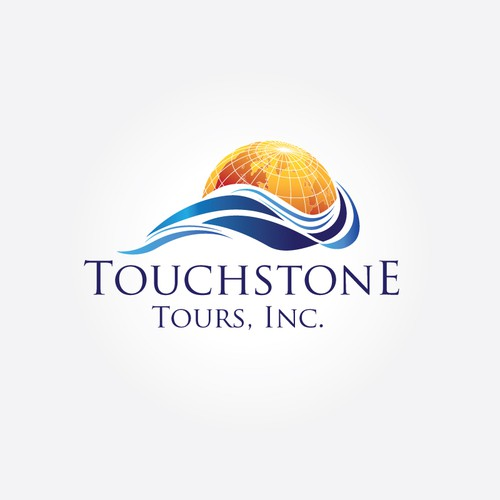 New travel tour company needs logo
