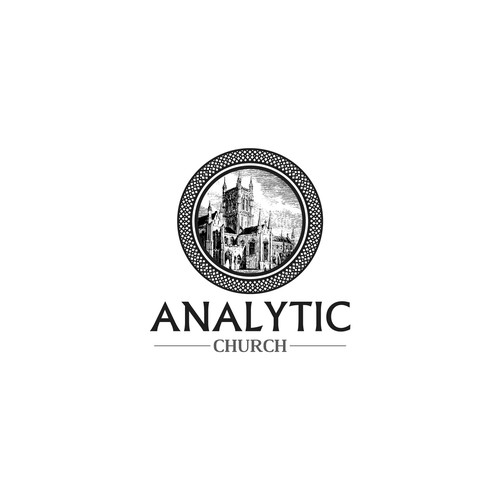 Analytic Church