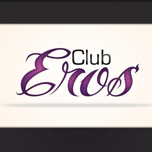 Create the next logo for Club Eros