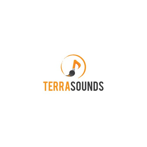 Logo for company that combines Music Studio and School of Arts