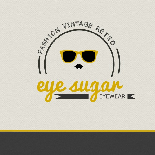 Logo for Eyesugar