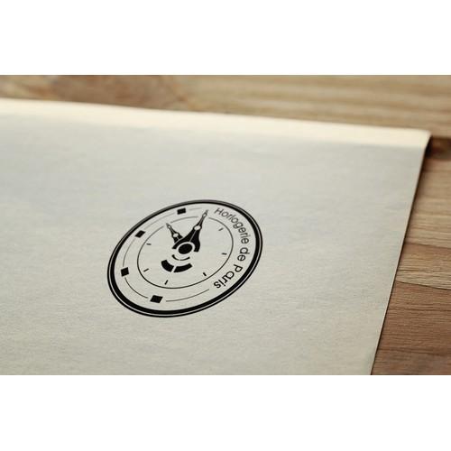 Logo d'horlogerie
