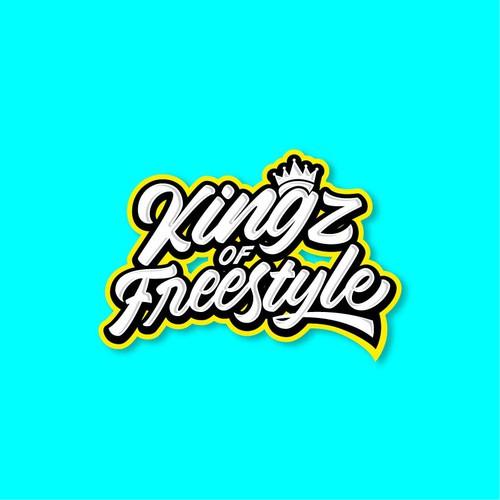 Logo For Kingz of Freestyle USA