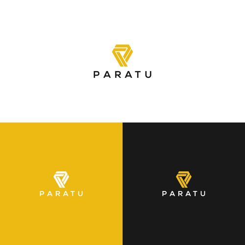 logo design for paratu