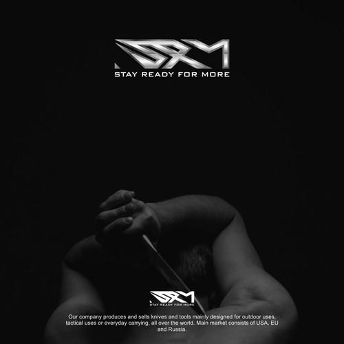 Logo concept for DRM