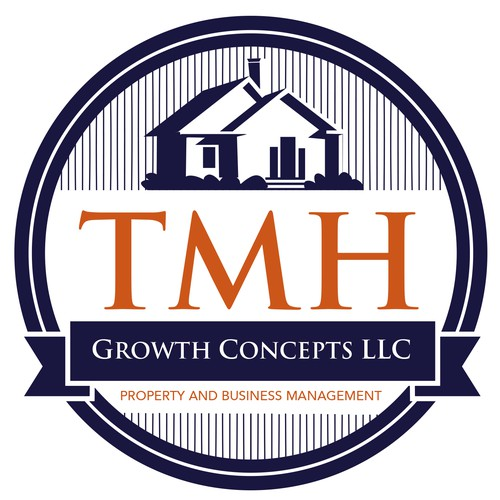 Logo for TMH
