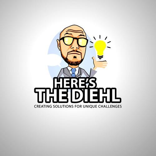 Here's the Diehl