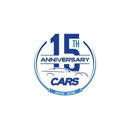 CARS 15 th Anniversary