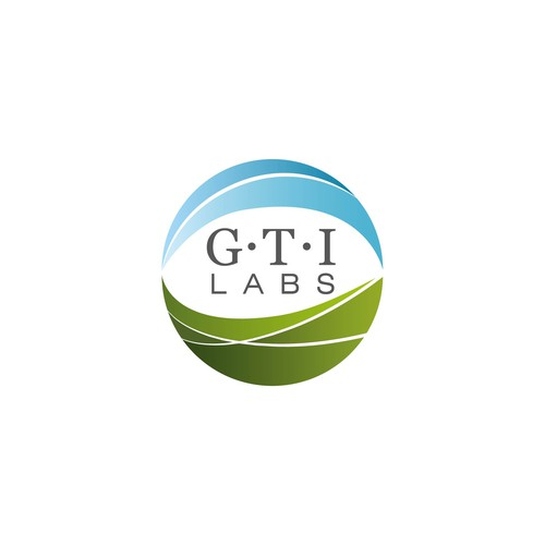 Logo for GTI LABS