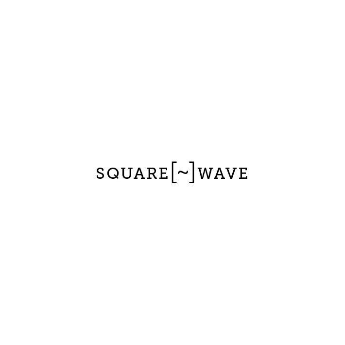 Create the next logo for Square Wave