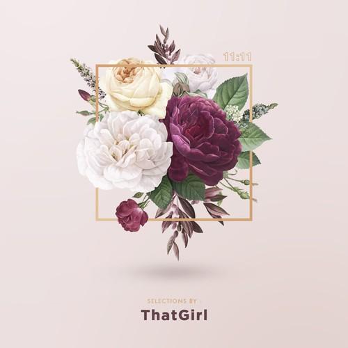 Digital Music Cover Design