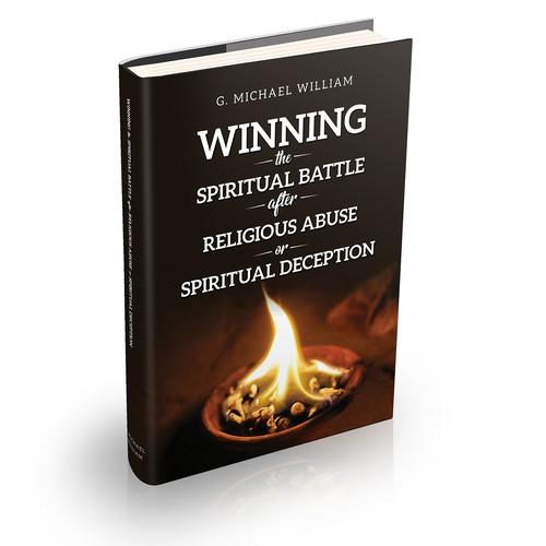 Winning Spiritual Print Book