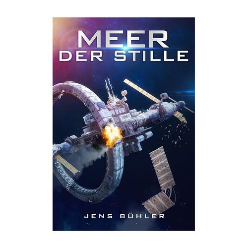 Meer Der Stille Book Cover