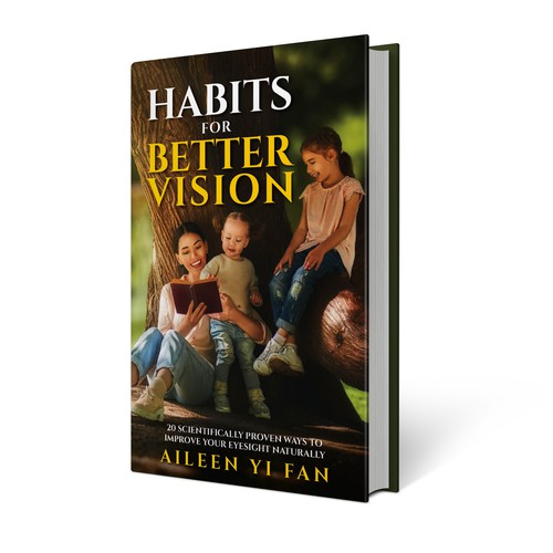 Habits for Better Vision