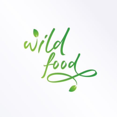 Wild Food Logo