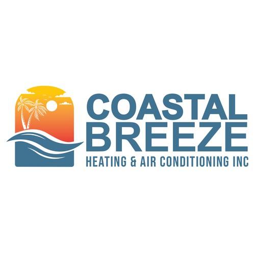 Design for coastal breeze