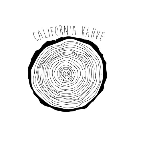 Rustic California Logo
