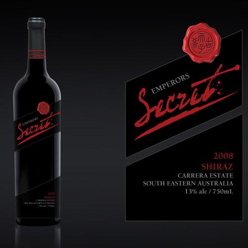 Upcomming Prestigious Wine Label design opportunity!