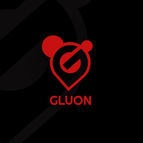 logo for gluon