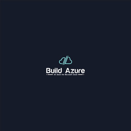 Build Azure Logo