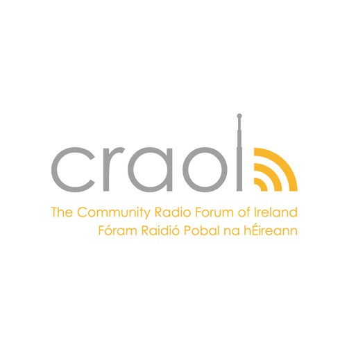 Logo - craol