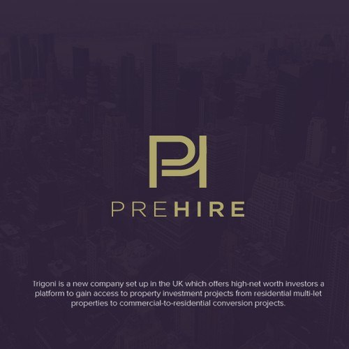 Logo Designs for PreHire