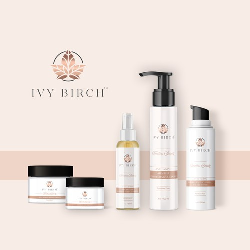 Discover this awesome labels designs for IvyBirch™