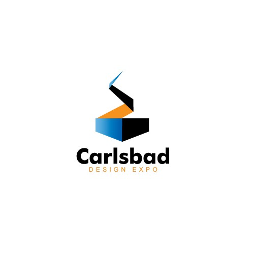 logo for Carlsbad Design Expo