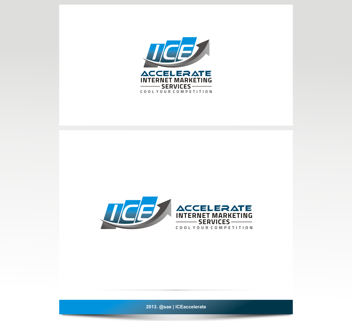 New logo wanted for ICE Accelerate Internet Marketing Services