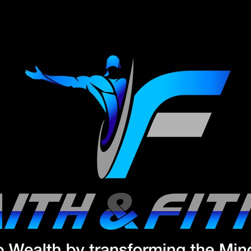 Create a Logo for Faith & Fitness!!!