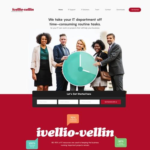 Vellio Vellin