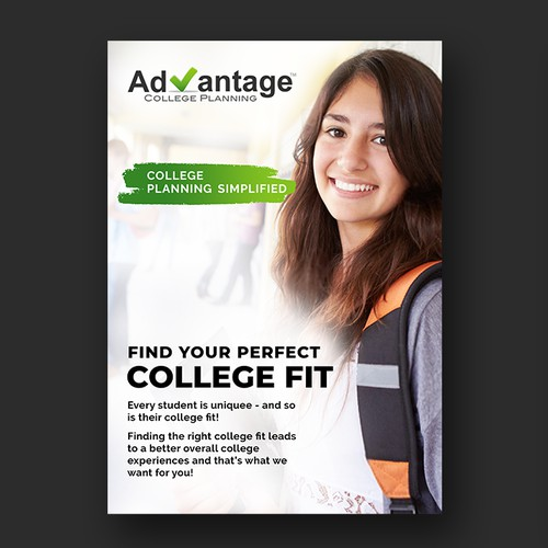 Office Poster about Student