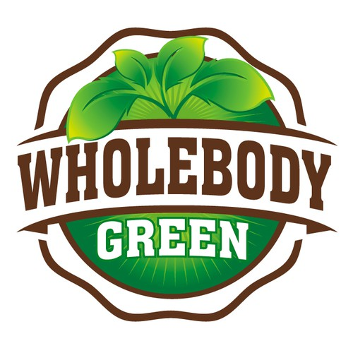 WholeBody Green Logo